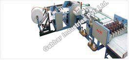 Woven Sack Bag Conversion Line