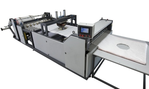 HDPE Fabric Cutting Machine