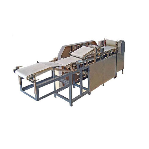 Salt Bag Making Machine
